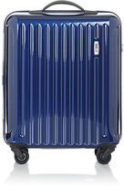 "Bric's MEN'S RICCIONE IATA 21"" SPINNER TROLLEY-BLUE"
