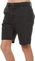 Billabong Kids Boys New Order Twill Walkshort Grey