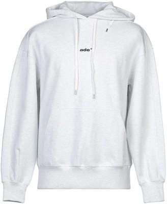 Ader Error Sweatshirts
