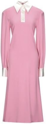 ROWEN ROSE Long dresses