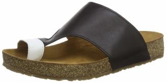 Haflinger Women's Bio Anka Flip Flops