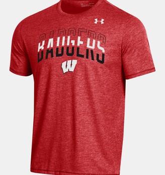 Under Armour Men's UA Collegiate Short Sleeve T-Shirt