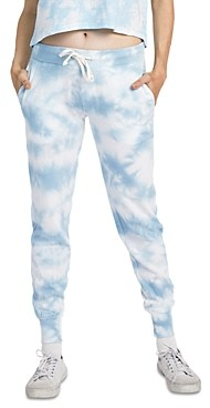 Alternative Tie Dyed Jogger Pants