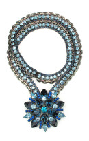 Elizabeth Cole Starina Necklace