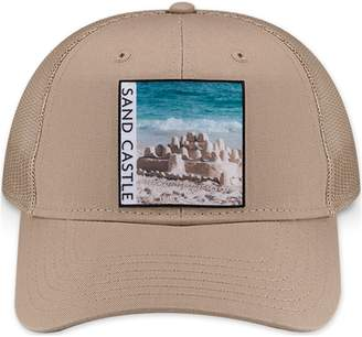 R+CO Rco Sand Castle Trucker Hat