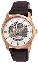 Invicta Objet D Art Automatic Watch, 42mm