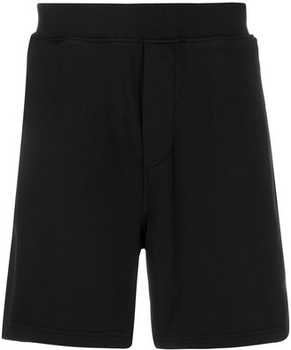 DSQUARED2 Relaxed Track Shorts