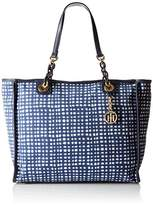Tommy Hilfiger Adrianna Chain Tote Bag