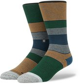 Stance Doorman Deux Dress Sock