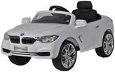 White BMW Ride-On