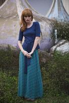 Shabby Apple Memphis Maxi Skirt