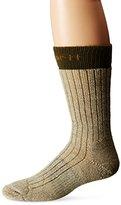 Carhartt Men's Steel-Toe Arctic Wool Boot Socks