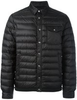 Moncler Christopher padded jacket - men - Feather Down/Polyamide - 2