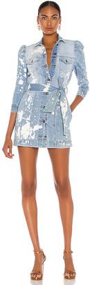 retrofete Lema Dress. - size L (also