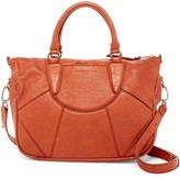 Liebeskind Berlin EstherE Leather Satchel