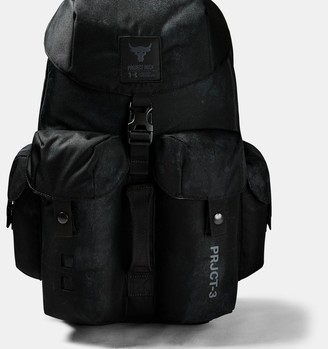 Under Armour Project Rock Pro Backpack