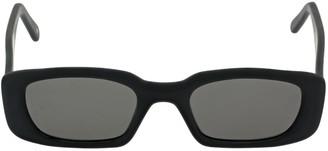 L.G.R Kira Squared Acetate Sunglasses
