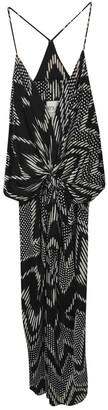 MISA Black Dress for Women