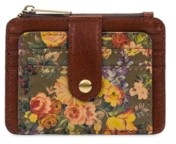Patricia Nash Cassis Id Wallet