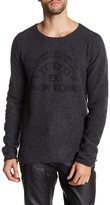 Lindbergh Cities Pullover Sweater