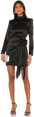 Amanda Uprichard X REVOLVE Yasmine Knot Dress