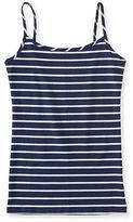 Aeropostale Womens Printed Stripe Cami