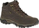 Merrell Men's Moab Rover Mid Waterproof Boot