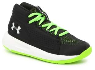 Under Armour Torch Basketball Shoe - Kids'