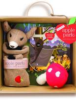 Apple Park Fawn Gift Crate