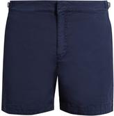 Orlebar Brown Bulldog stretch-cotton twill shorts