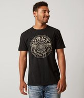 Obey Dissent T-Shirt