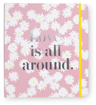 Kate Spade Bridal Planner, Love Is All Around