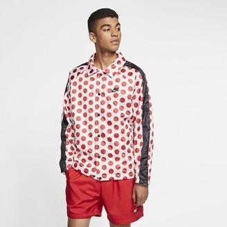 Nike Printed Jacket Sportswear JDI Synthetic-Fill