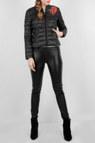Molly Bracken Woven Padded Jacket