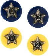 DSQUARED2 star earrings