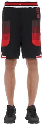 Nike X Clot Techno Shorts