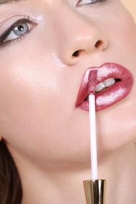 Mirenesse Lip Lift Metallic Matte 12Hr Liquid Lipstick - Stunner