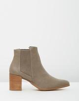 Spurr Alma Ankle Boots