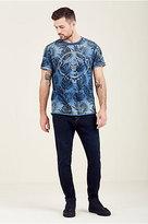 True Religion Jack Skinny Mens Jean