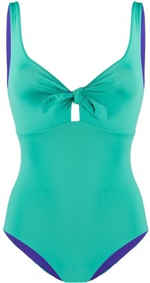 Fisico Reversible Swimsuit