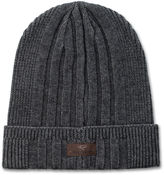 UGG Men's Ribbed Cuff Hat
