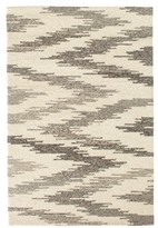 Dash & Albert Chekat Wool Rug