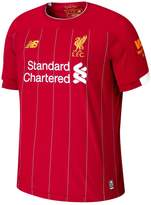 Mens New Balance Liverpool FC 19/20 Jersey