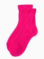 Kate Spade Home socks