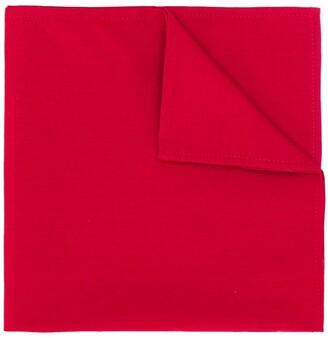 Brunello Cucinelli Classic Pocket Square