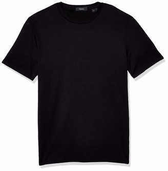Theory Men's incisive Clean Tee