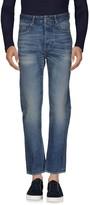 Golden Goose Deluxe Brand Denim pants - Item 42581426