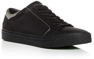 Giorgio Armani Men's Low-Top Sneakers