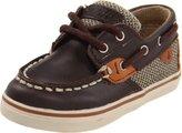 Sperry Bluefish Boat Shoe (Infant/Toddler)