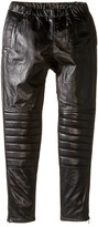 eve jnr Leather Harem Pants (Little Kids/Big Kids)
